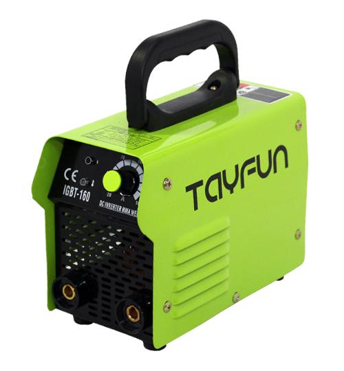 Инверторен електрожен 160A TAYFUN