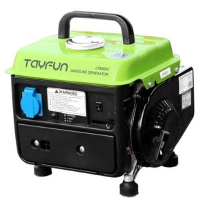 бензинов генератор 0.65 kW TAYFUN