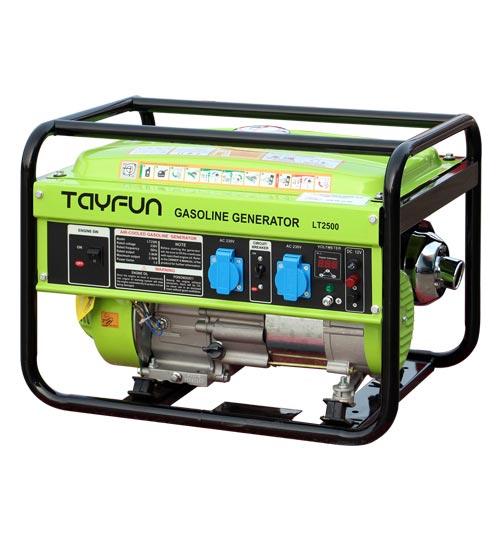 генератор 2kw tayfun